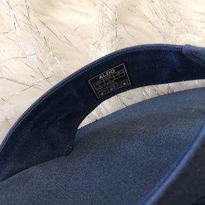Aldo Shoes - Aldo navy flip flops